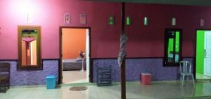 Karangasem Dormitory