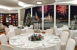 Hotel Baltschug Kempinski Moscow (16 of 142)