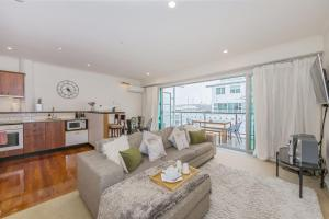 Princes Wharf - Charming 1BR Apartment