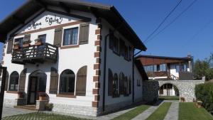 Auberges de jeunesse - Hanul Moara Veche