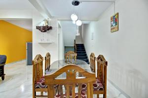 Well-Furnished 2BR Home in Varca, Goa, Апартаменты/квартиры  Marmagao - big - 37