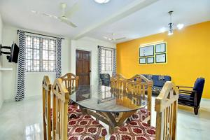Well-Furnished 2BR Home in Varca, Goa, Апартаменты/квартиры  Marmagao - big - 36