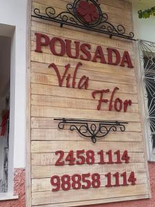 Pousada Vila Flor