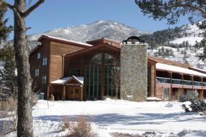 Rock Creek Resort - Accommodation - Red Lodge Mountain