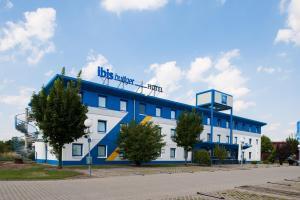 Ibis budget Berlin Hoppegarten - Altlandsberg-Süd