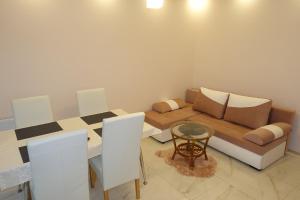 Apartament Cyrkoniowa