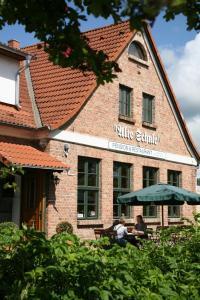 "Pension & Restaurant ""Alte Schule"" - Gagern"