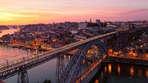 InterContinental Porto - Palacio das Cardosas, Porto