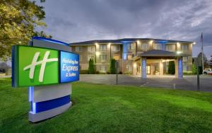 Holiday Inn Express & Suites American Fork - North Provo, an IHG Hotel