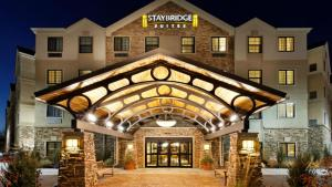 Staybridge Suites Rochester, an IHG hotel