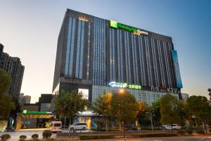 Holiday Inn Express Shanghai Jinsha, an IHG hotel