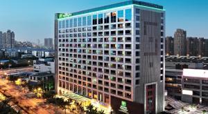 Holiday Inn Shanghai Pudong Nanpu, an IHG hotel