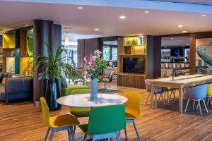Holiday Inn Toulouse Airport - Hotel - Blagnac