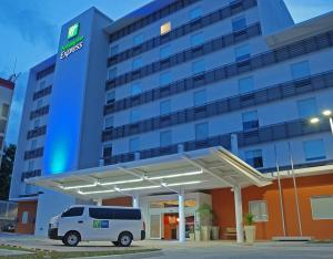 Holiday Inn Express Tegucigalpa, an IHG Hotel