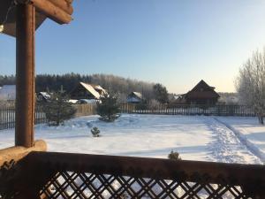 Дом отдыха в Бровиках, Боровск