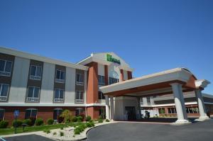 Holiday Inn Express Toledo-Ore..