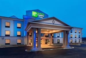 Holiday Inn Express & Suites Northeast, an IHG Hotel