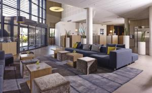 Location gîte, chambres d'hotes Holiday Inn Express Toulouse Airport dans le département Haute garonne 31