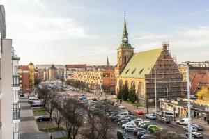 Apartments Gdańsk Długie Ogrody