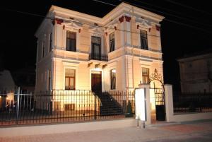 House Bastion