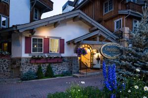 Christiania Lodge, a Destination by Hyatt Residence - Hotel - Vail
