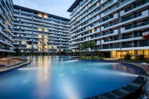 Tian Yi International Hotel 天艺国际酒店