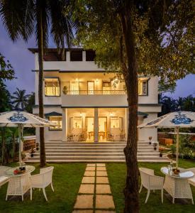 amã Stays & Trails, Braganza House