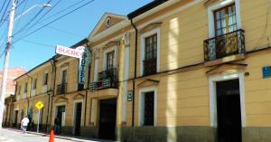 . Gran Sucre Hotel
