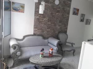 . Apartamento de Bolivar