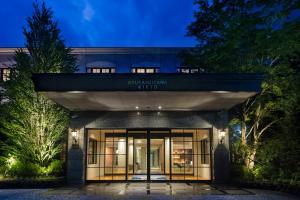Kyukaruizawa Kikyo, Curio Collection by Hilton - Hotel - Karuizawa