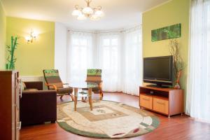 ALDOM apartamenty BAMBUSOWY DREAM