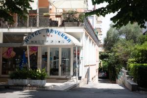 HOTEL ANVERSA - AbcAlberghi.com