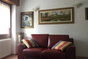 Casa Monte Pizzo - Hotel - Lizzano in Belvedere