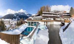 3 hvězdičkový hotel Hotel Goldried Matrei in Osttirol Rakousko
