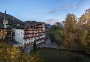 Hotel Goldener Greif - Kitzbühel
