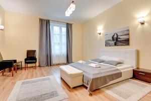 Happy Stay Apartments Sopot Bema