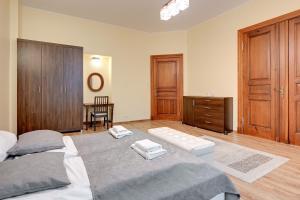 Comfort Apartments Sopot Bema