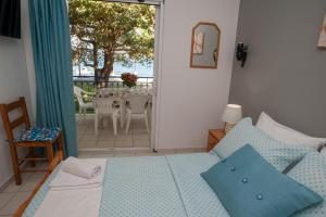 Two-Bedroom Apartment with Sea View - Ground Floor