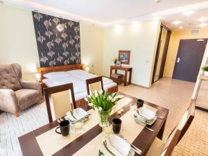 VacationClub – Diva Apartament 522