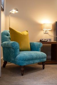 Voco Oxford Thames Hotel (19 of 122)