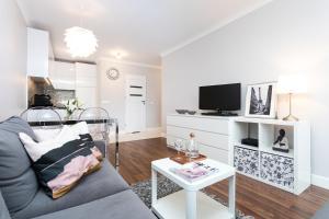 Petit Paris Apartament Sopot