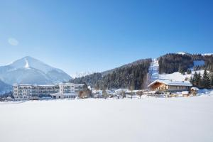 Familienparadies Sporthotel Achensee - FAMILIES ONLY - Hotel - Achenkirch