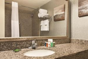 Radisson Hotel North Fort Worth Fossil Creek