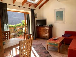 Casa Mia, Valle Gran Rey - La Gomera