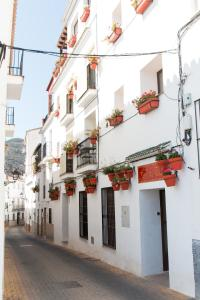 Hostal la Plaza Tolox