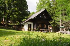 Chata Beim Almöhi Patergassen Rakousko