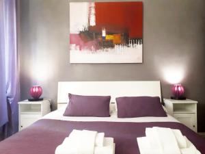 Charming apartment Coliseum - abcRoma.com