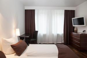 Hotel Mons am Goetheplatz, Szállodák  München - big - 7