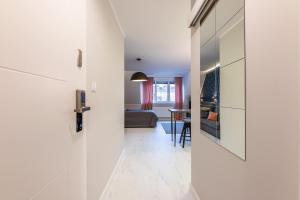 Pure Apartments Old Town Tartaczna