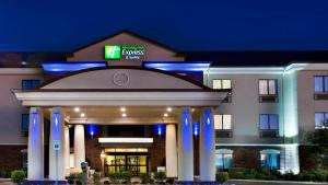 Holiday Inn Express Hotel and Suites Valparaiso, an IHG Hotel